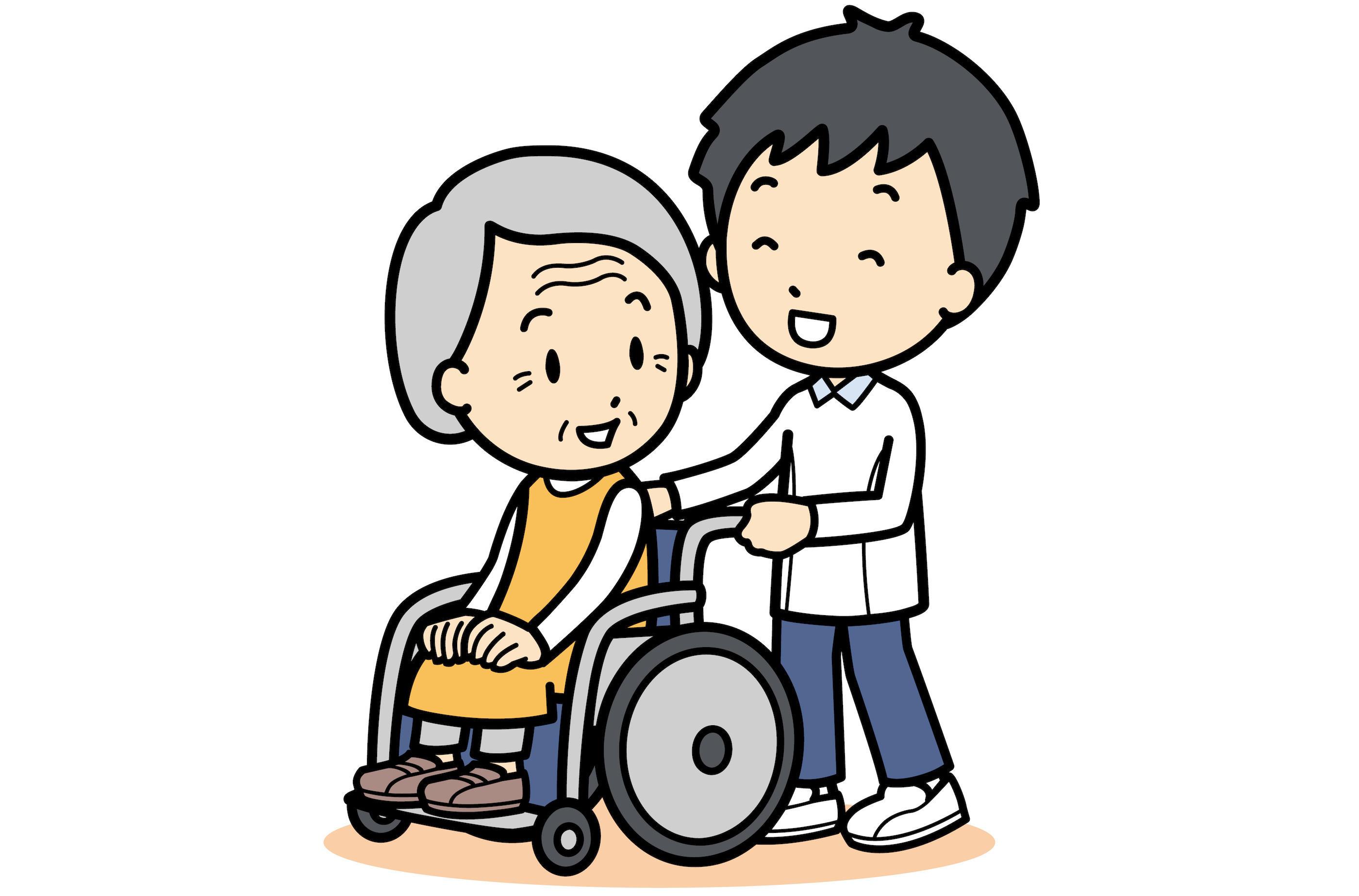 特 老健 違い の と 養 【老健のリアル】仕事内容はきつい?給料や向いてる人を元介護士が徹底解説
