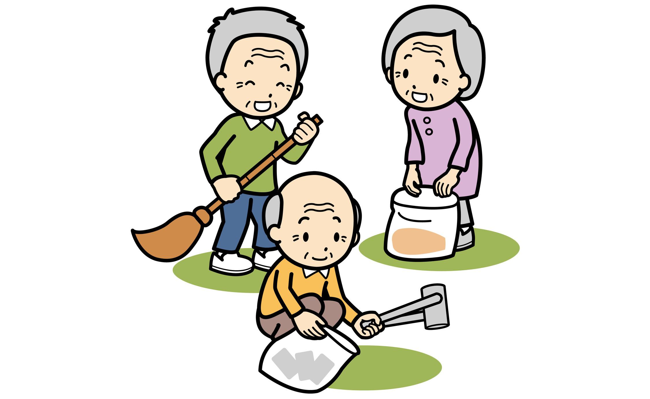 介護保険で利用できる福祉用具と利用手順介護の便利帖|有料 ...
