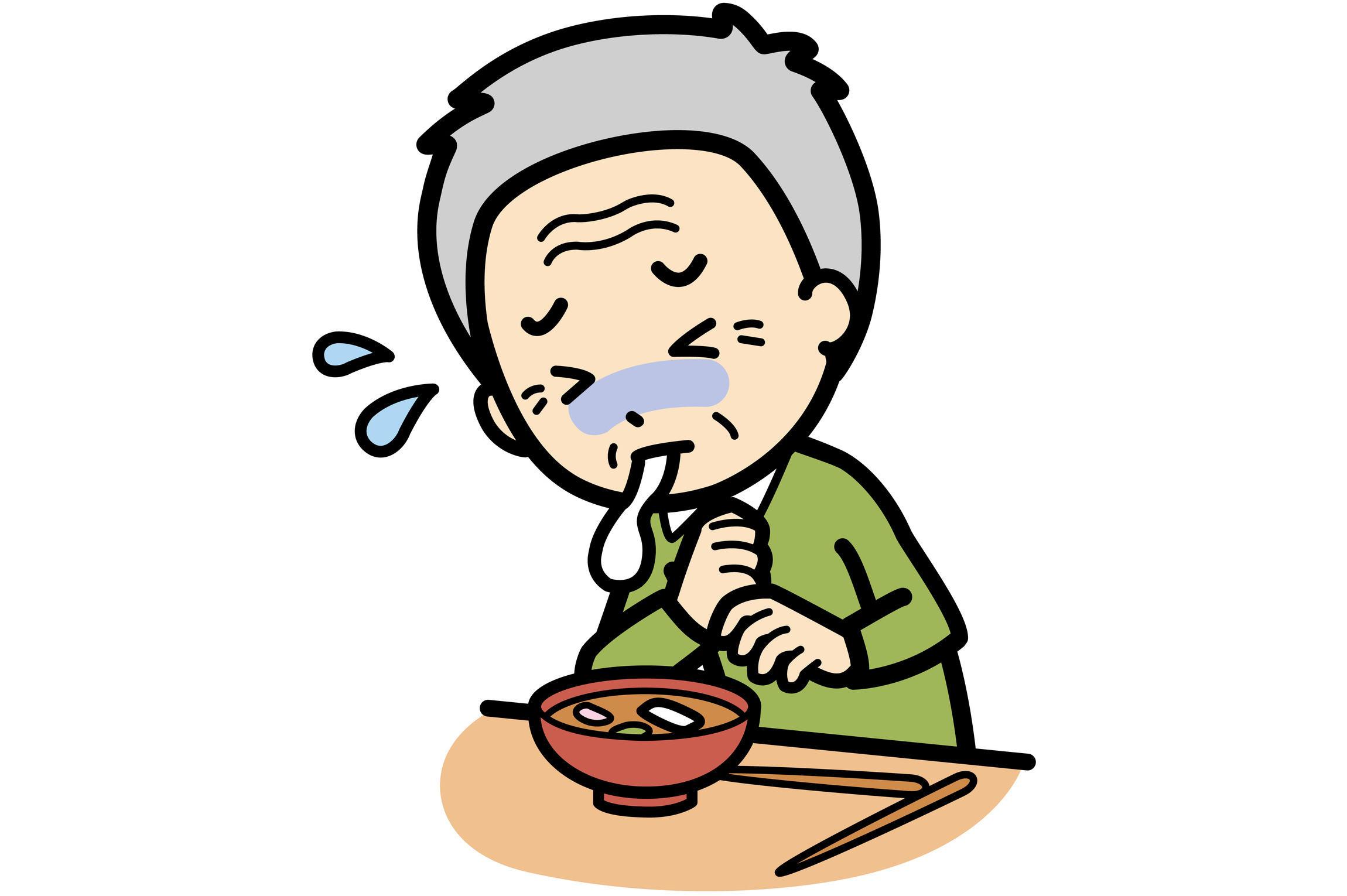 ご高齢者の食べる能力に合わせた食事とは? 食形態から考える介護食 ...