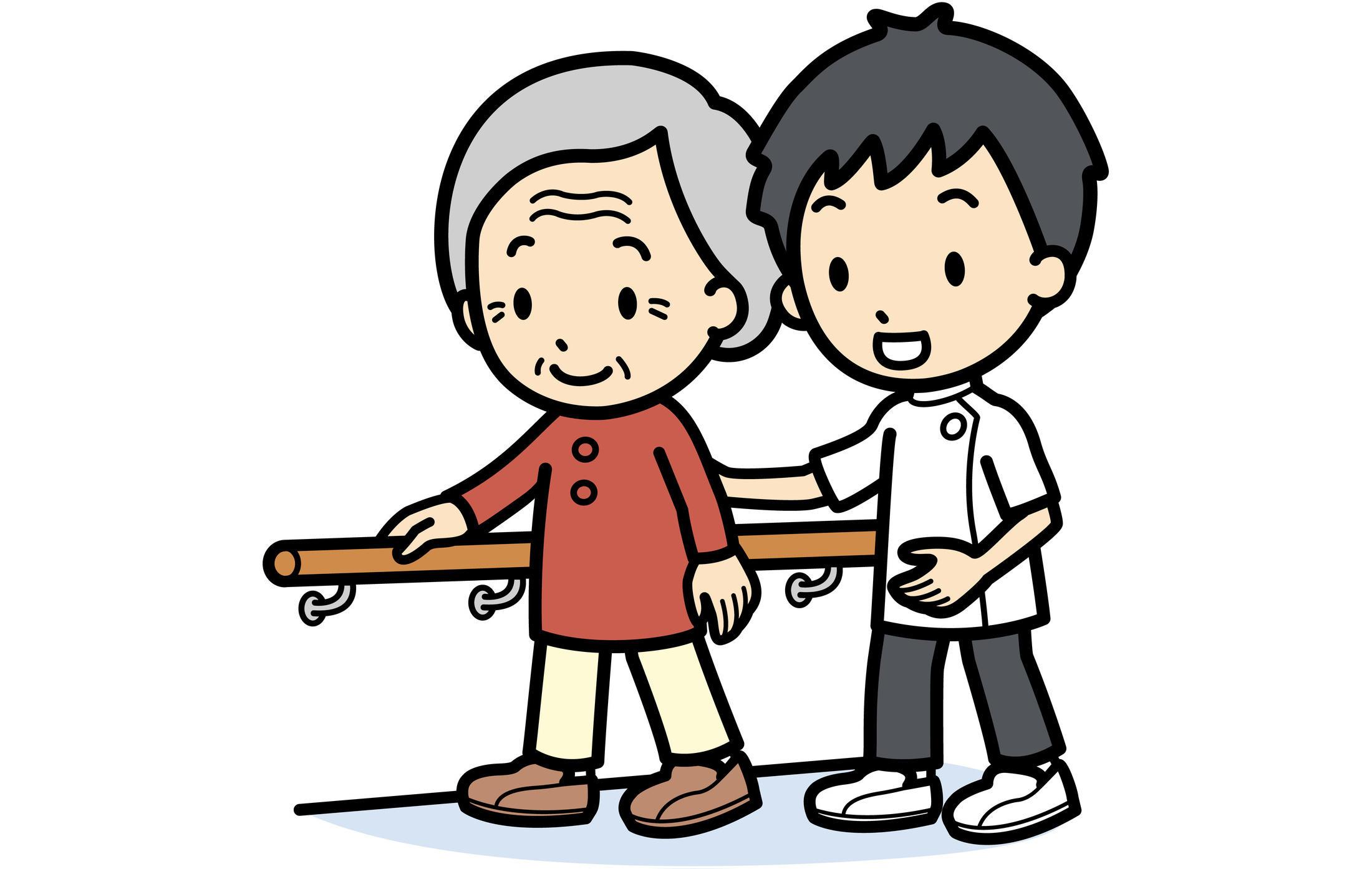 ご高齢者の日常生活に必要な機能を維持・向上する機能訓練とは ...