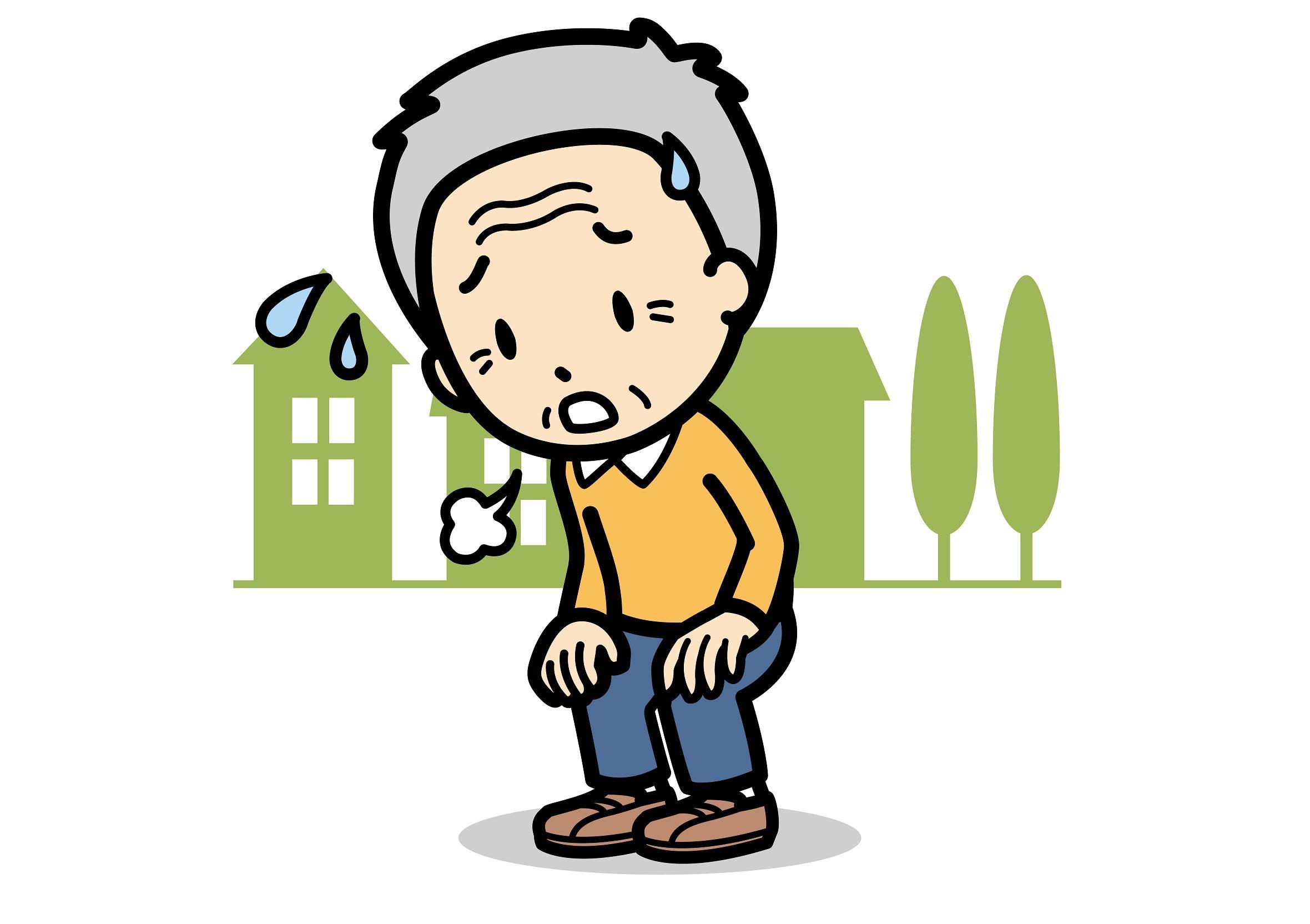 心身の機能が低下する「生活不活発病」の予防・改善のポイント | 介護 ...